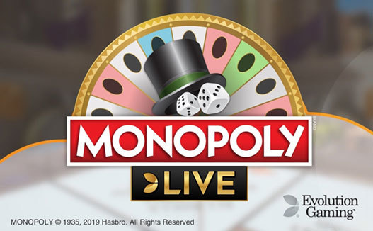Monopoly Live Leaderboard