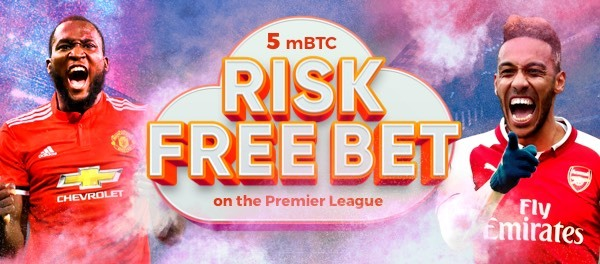 How to get a Risk Free Bet on the EPL