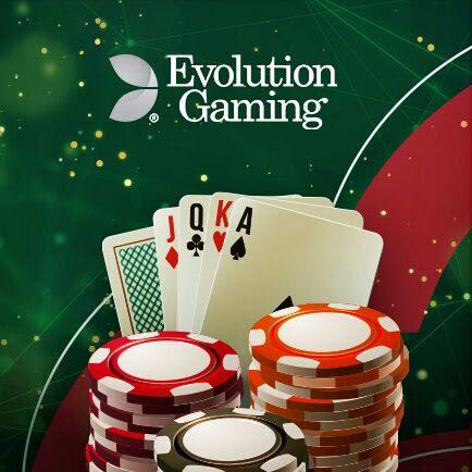 """Evo Gaming="
