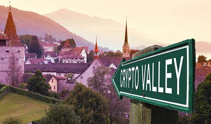 Crypto Valley