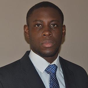 Calvin Ebun-Amu