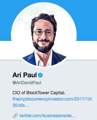 Ari Paul