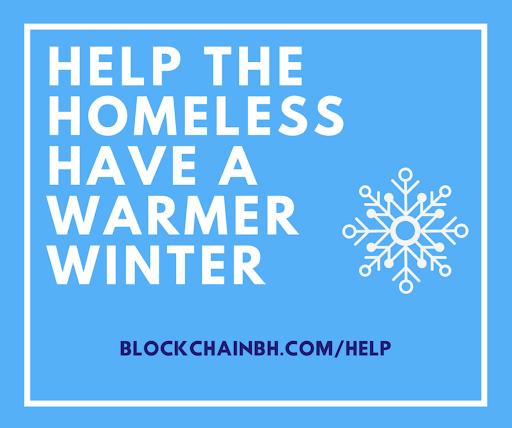 BlockchainBH campaign