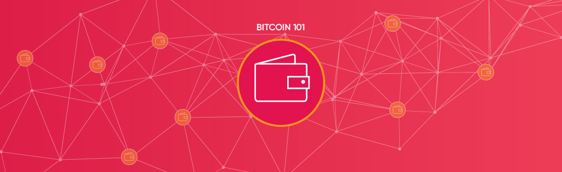 What it is a bitcoin wallet? | What is a bitcoin address?