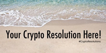 Crypto resolution example 3