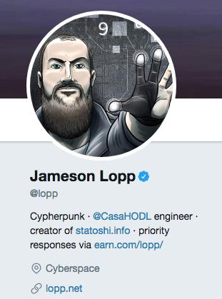 Jameson Lopp