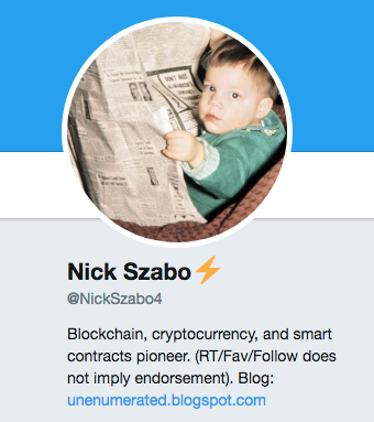 Top cryptocurrency twitter accounts to follow
