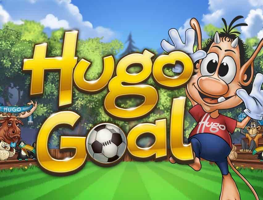 Play Hugo Goal