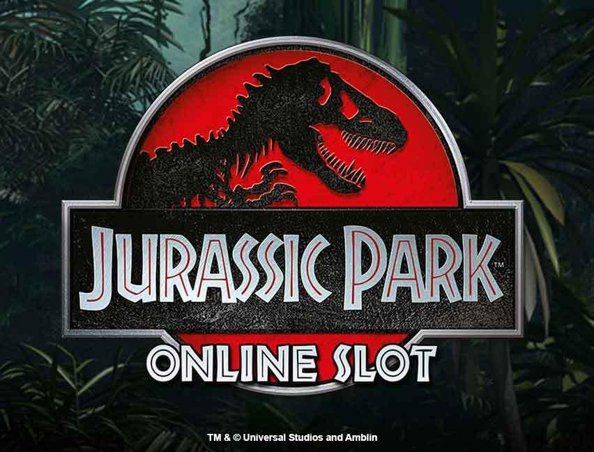 Play Jurassic Park bitcoin slot