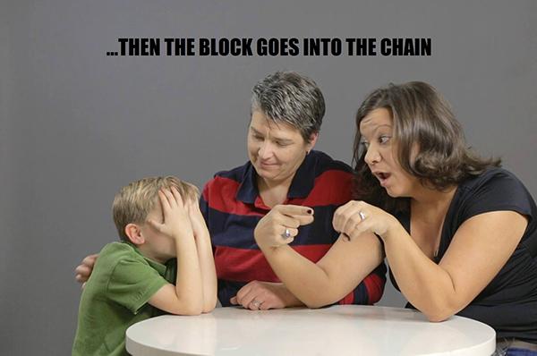 Netsuki's ELI5 Cloudbet bitcoin meme
