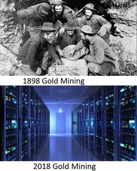 Wendigo's Cloudbet bitcoin meme