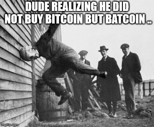 Subileau-c's Cloudbet bitcoin meme