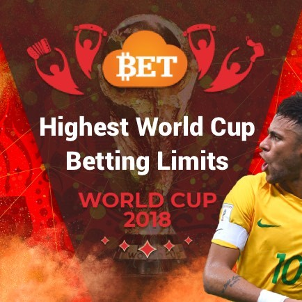 Highest World Cup Betting Limits