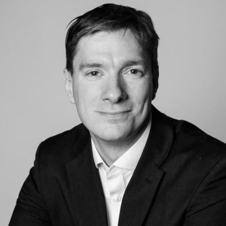 Nicholas Gregory, CEO of CommerceBlock