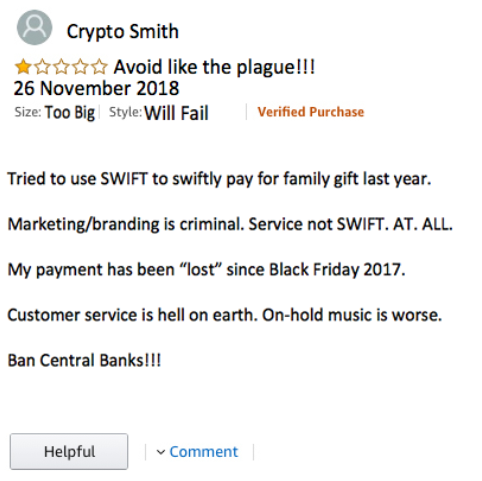 CryptoSmith1's review