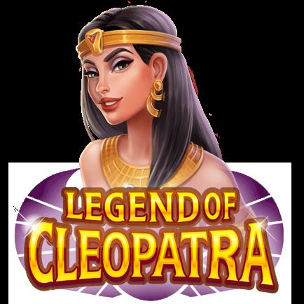 Legend of Cleopatra bitcoin slot
