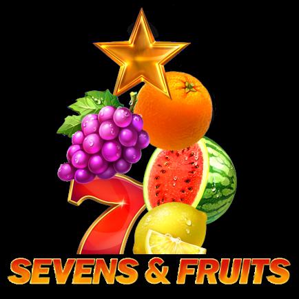 Seven & Fruits bitcoin slot