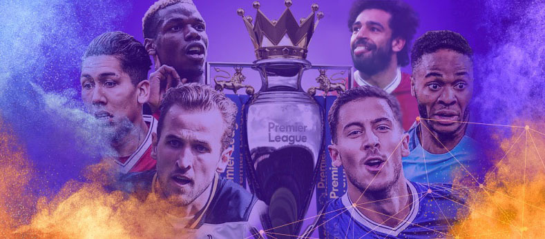 Bet On The EPL With Bitcoin