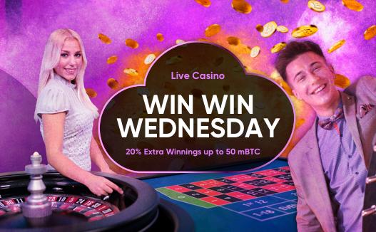Win Win Wednesday